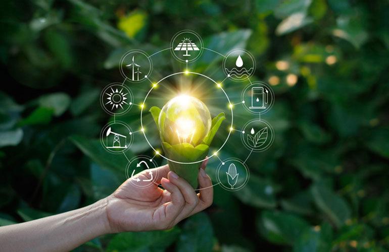 proyectos electricidad empresas